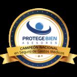 ProtegeBien CampeonesSegurosGastosMedicos